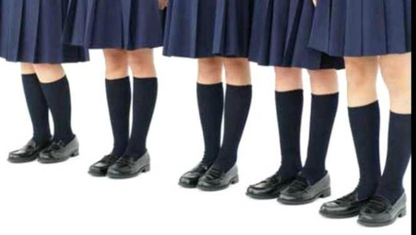 Foto: Interzis cu fustă la școală! În ce țară se întâmplă