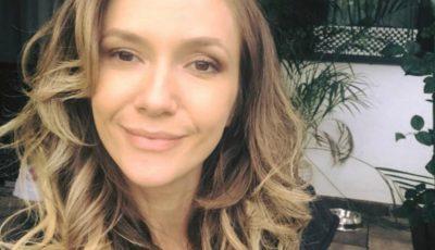 Adela Popescu: despre simptomele din primul trimestru de sarcină
