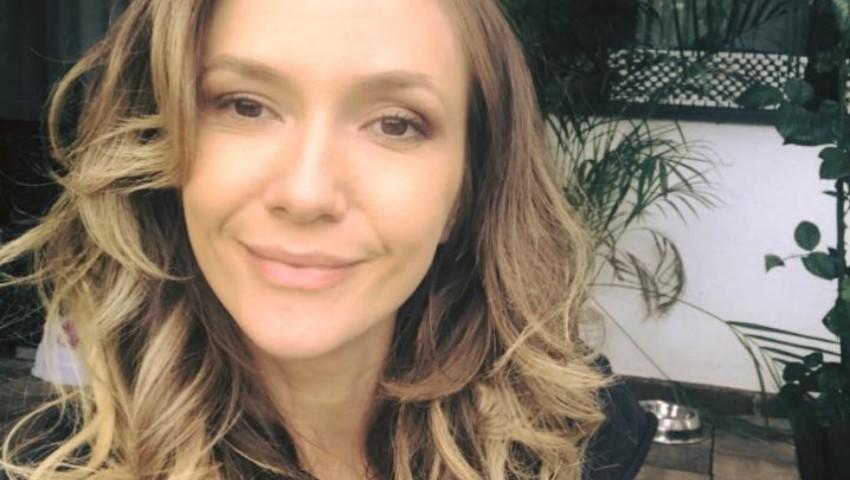 Foto: Adela Popescu: despre simptomele din primul trimestru de sarcină
