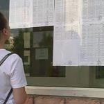 Foto: O absolventă care inițial a primit nota 8, a obținut 10, după ce a făcut contestație la BAC