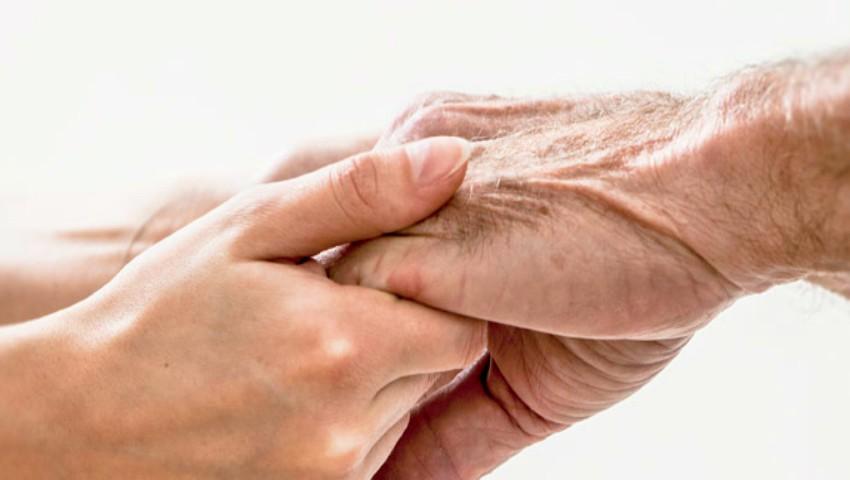 Foto: Măsuri corespunzătoare de îngrijire a pielii odată cu înaintarea în vârstă