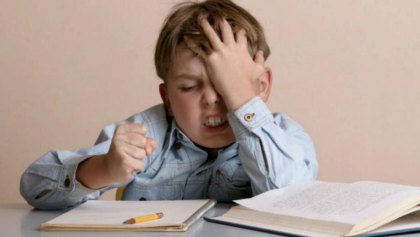 Foto: Un psiholog critică dur sistemul de notare al elevilor. Ce spune acesta?
