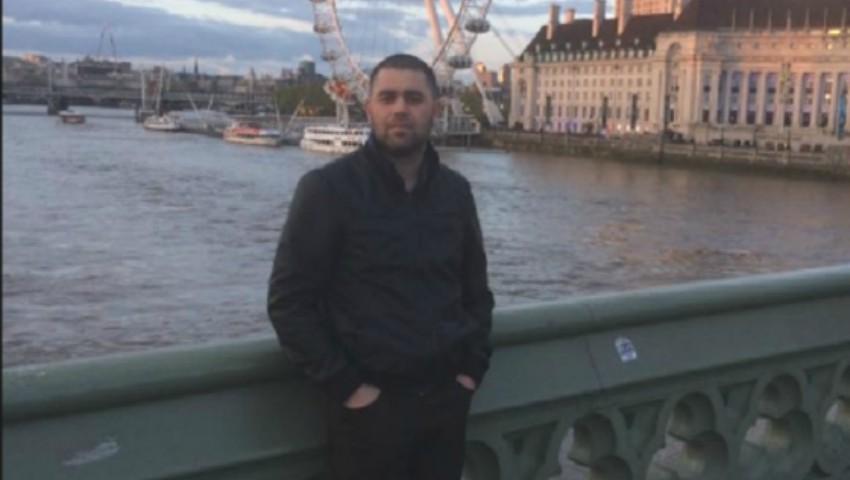 Foto: Un moldovean de 36 de ani a murit în Olanda. Soția bărbatului cere ajutor pentru a-l aduce acasă