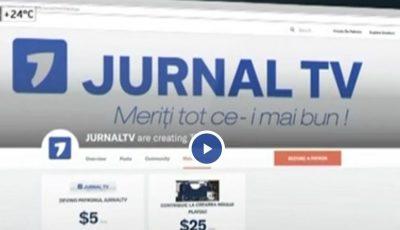 Anunțul echipei de la Jurnal TV. Postul de televiziune pleacă în vacanță forțată