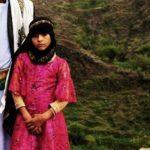 Foto: O fetiță de 11 ani a fost obligată de familie să se căsătorească cu un bărbat de 41 de ani
