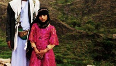 O fetiță de 11 ani a fost obligată de familie să se căsătorească cu un bărbat de 41 de ani