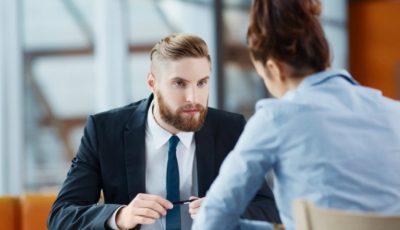 Sfaturi esențiale pentru primul interviu de angajare