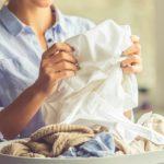 Foto: Cum poți să dezinfectezi rufele, fără să le speli la temperaturi înalte
