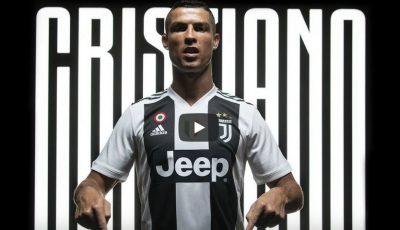 Echipamentul jucătorilor de la Juventus este fabricat din plastic reciclat, pescuit din oceanele planetei