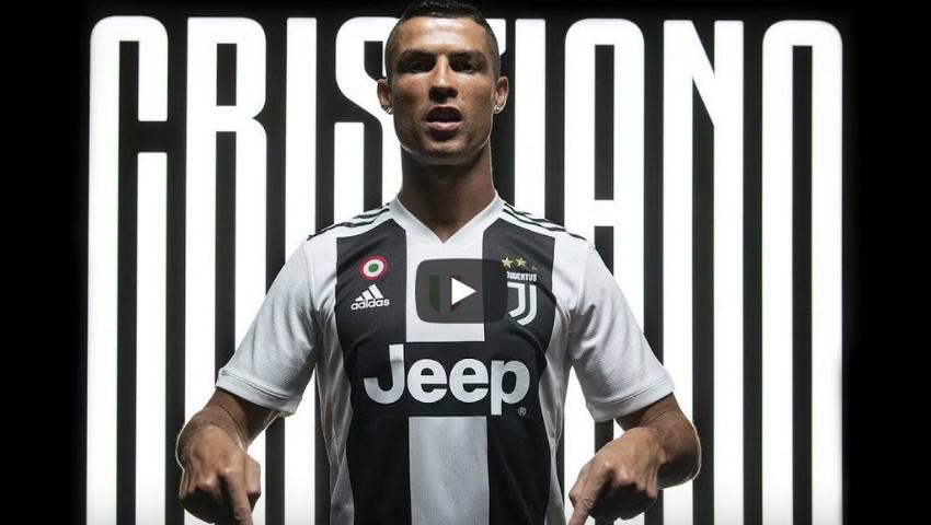 Foto: Echipamentul jucătorilor de la Juventus este fabricat din plastic reciclat, pescuit din oceanele planetei