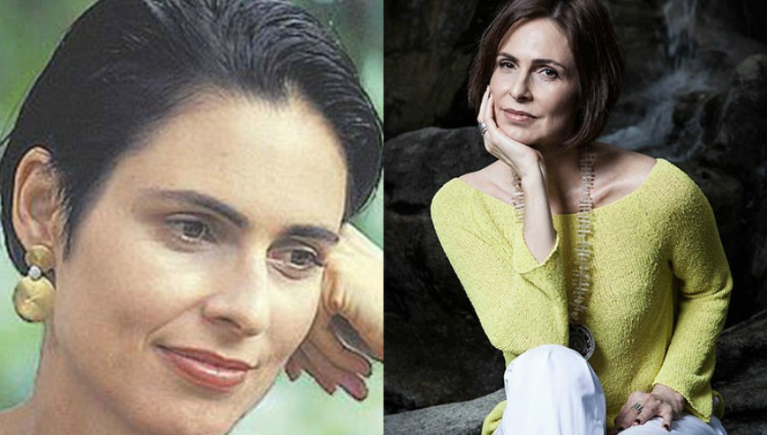Foto: Cum arată actorii din serialele latino-americane, după 20 de ani de la filmări