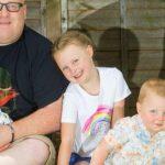 Foto: Un cuplu a reușit să aibă tripleți, la 4 ani distanță. Cum a fost posibil?