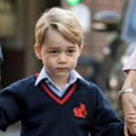 Foto: Prințul George a împlinit astăzi 5 ani. Ce fotografie a publicat familia regală?