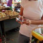 Foto: Ce cantitate de nitrați au fructele și legumele din comerț?