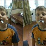 Foto: Se cere ajutor! Un băiețel din sectorul Botanica a dispărut de acasă