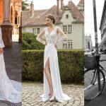 Foto: Modele de rochii de mireasă în tendințe pentru această vară