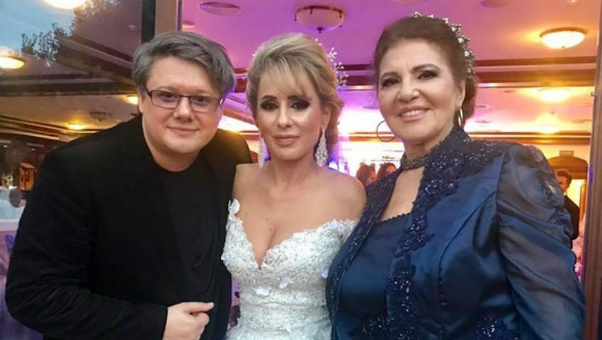 Foto: Video și poze noi de la nunta fiicei Irinei Loghin