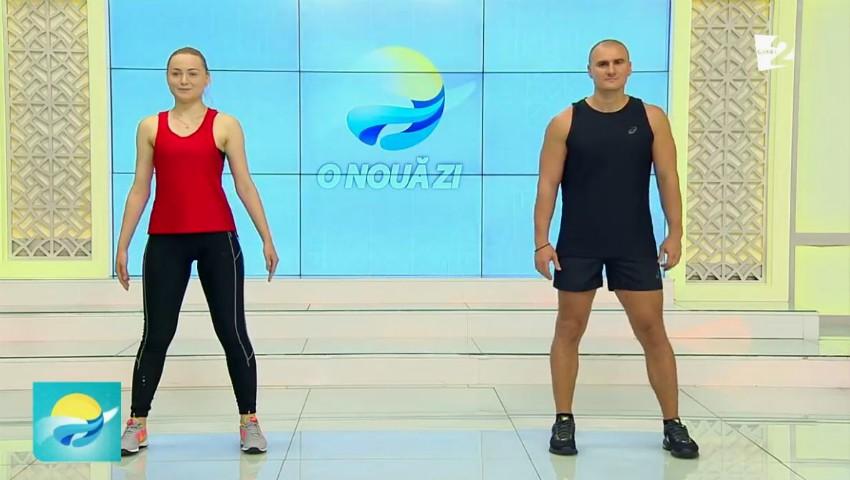 Foto: Află cum să slăbești ușor cu ajutorul antrenamentelor cardio