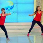 Foto: VIDEO! Slăbește dansând! Antrenament Zumba