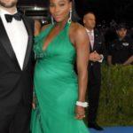 Foto: Serena Williams se luptă cu kilogramele în plus după sarcină