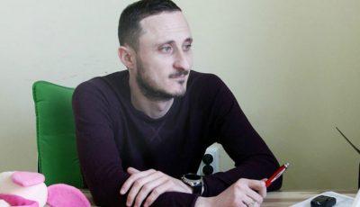 Reacția Spitalului Clinic Municipal pentru copii nr. 1 la acuzațiile medicului Mihai Stratulat