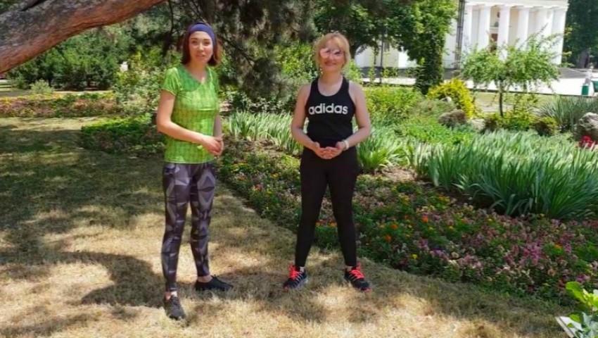 Foto: Adriana Ochișanu a slăbit 10 kg în două luni. Află și tu cum a reușit!