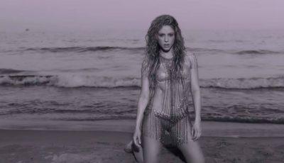 Maluma și Shakira au lansat o piesă împreună! Videoclipul a adunat milioane de vizualizări în doar câteva ore