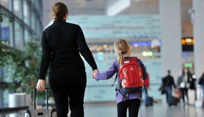 Anunț important pentru moldovenii cu pasaport român care călătoresc în străinătate cu copiii minori