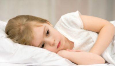Un studiu dezvăluie că după vârsta de 2 ani, copiii nu au nevoie de somnul de la prânz
