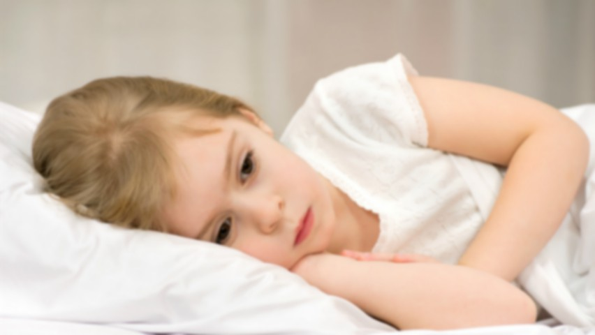 Foto: Un studiu dezvăluie că după vârsta de 2 ani, copiii nu au nevoie de somnul de la prânz