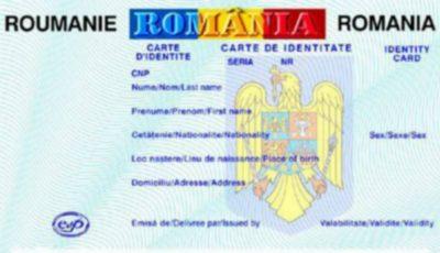 Anunț important pentru moldovenii care dețin acte de identitate românești