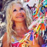 Foto: Ludmila Bălan a ajuns pe litoral! Vezi ce destinație a ales artista pentru vacanța de vară