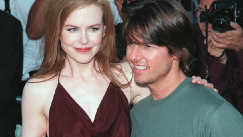 Foto: Nicole Kidman a vorbit despre cele două avorturi spontane din timpul relației cu Tom Cruise