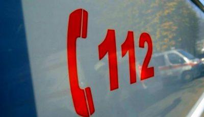 De la 1 iulie, în cazuri de urgenţă se apelează doar la numărul unic 112