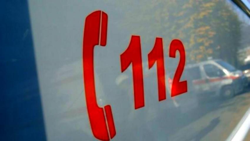 Foto: De la 1 iulie, în cazuri de urgenţă se apelează doar la numărul unic 112