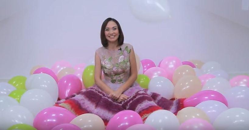 """Galina Tomaș: """"Îmi doresc o zi de naștere deosebită, alături de cei care au devenit familia mea fără granițe"""""""
