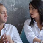 Foto: Daniela și Iurie: În cuplul lor e o continuă zi de luni!