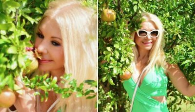 Ludmila Bălan a dezvăluit secretul care o ajută să se mențină în formă!