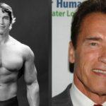 Foto: Fiul lui Arnold Schwarzenegger este obez la 20 ani. Cum arată acesta?