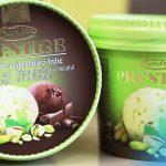 """Foto: """"Sandra Prestige"""" cu fistic, un desert recomandat de nutriționiști!"""