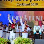 Foto: Nicolae Botgros și Ion Paladi au fost desemnați Cetățeni de Onoare ai comunei Corlateni, din județul Botoșani