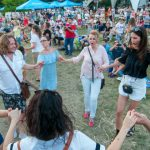 Foto: Ce surprize te așteaptă la Festivalul Cucuteni 2018: Flacăra măiestriei