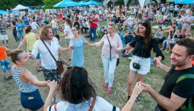 Ce surprize te așteaptă la Festivalul Cucuteni 2018: Flacăra măiestriei
