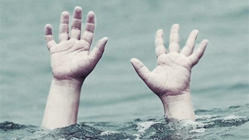 Foto: Un copil de 6 ani s-a înecat după ce a mers singur la scăldat