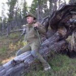 Foto: Video. Cum și-a petrecut Vladimir Putin vacanța în Siberia