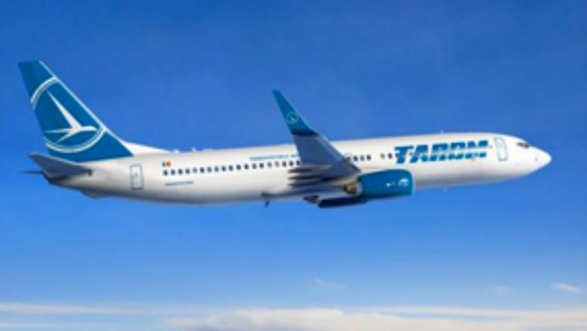 Foto: O noutate bună pentru călători! Va fi deschisă cursa aeriană Chișinău – Timișoara