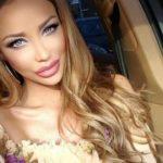 Foto: Cum arată sora mai mică a Biancăi Drăgușanu?