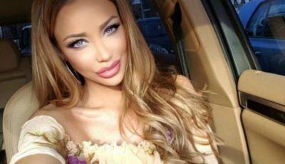 Cum arată sora mai mică a Biancăi Drăgușanu?