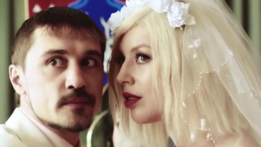 Foto: Noul videoclip al lui Dima Bilan face furori pe rețelele de socializare