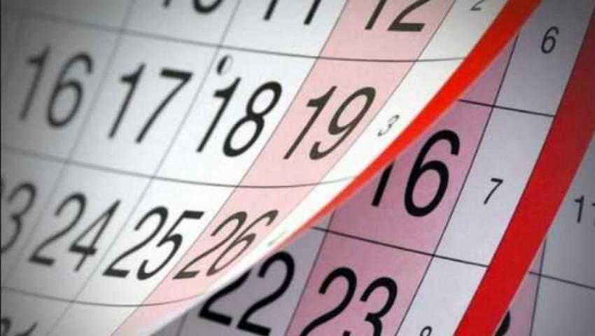 Vor fi nouă zile de vacanță pentru bugetari, dintre care 3 vor trebui recuperate